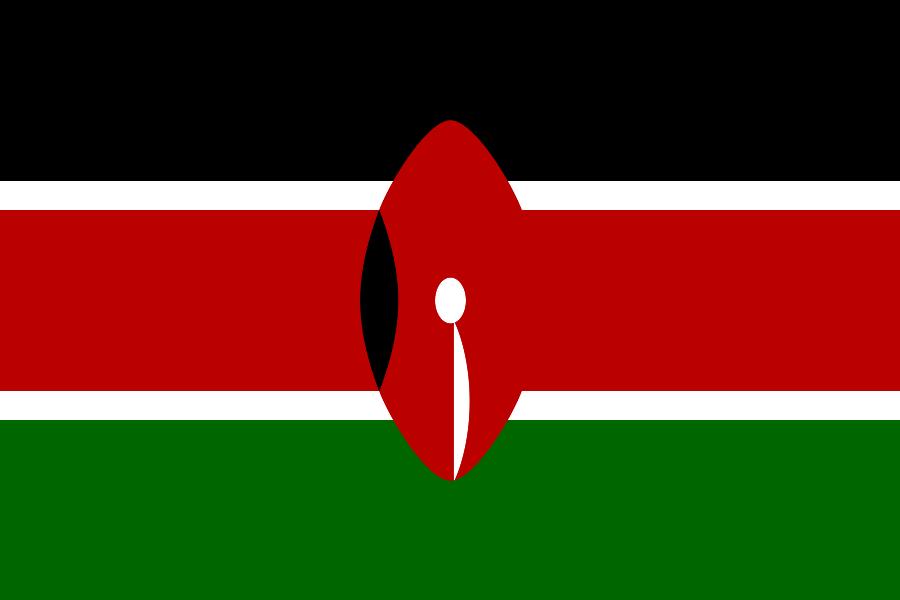 2007 Kenya Election /static/Kenya/Flag_of_Kenya.png