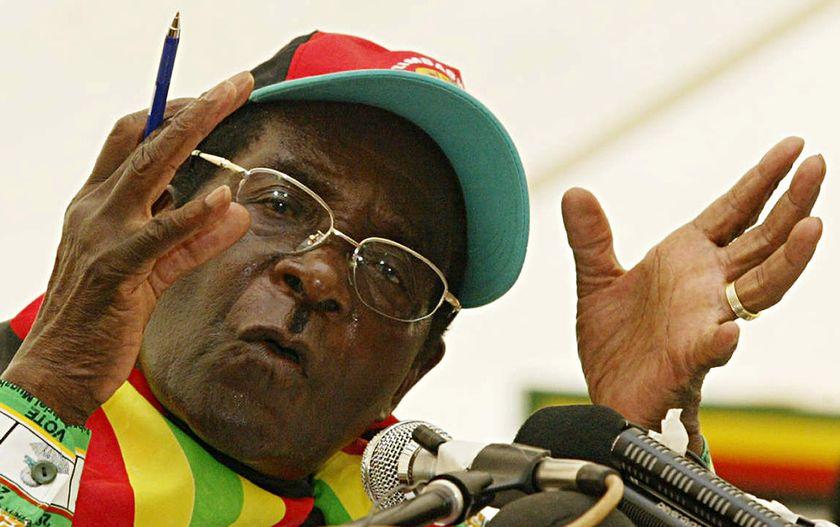 Rock, Paper, Scissors /static/Zimbabwe/Mugabe.jpg