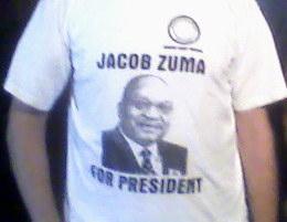 Jacob Zuma: president of South Africa /static/Zulu/jz.jpg
