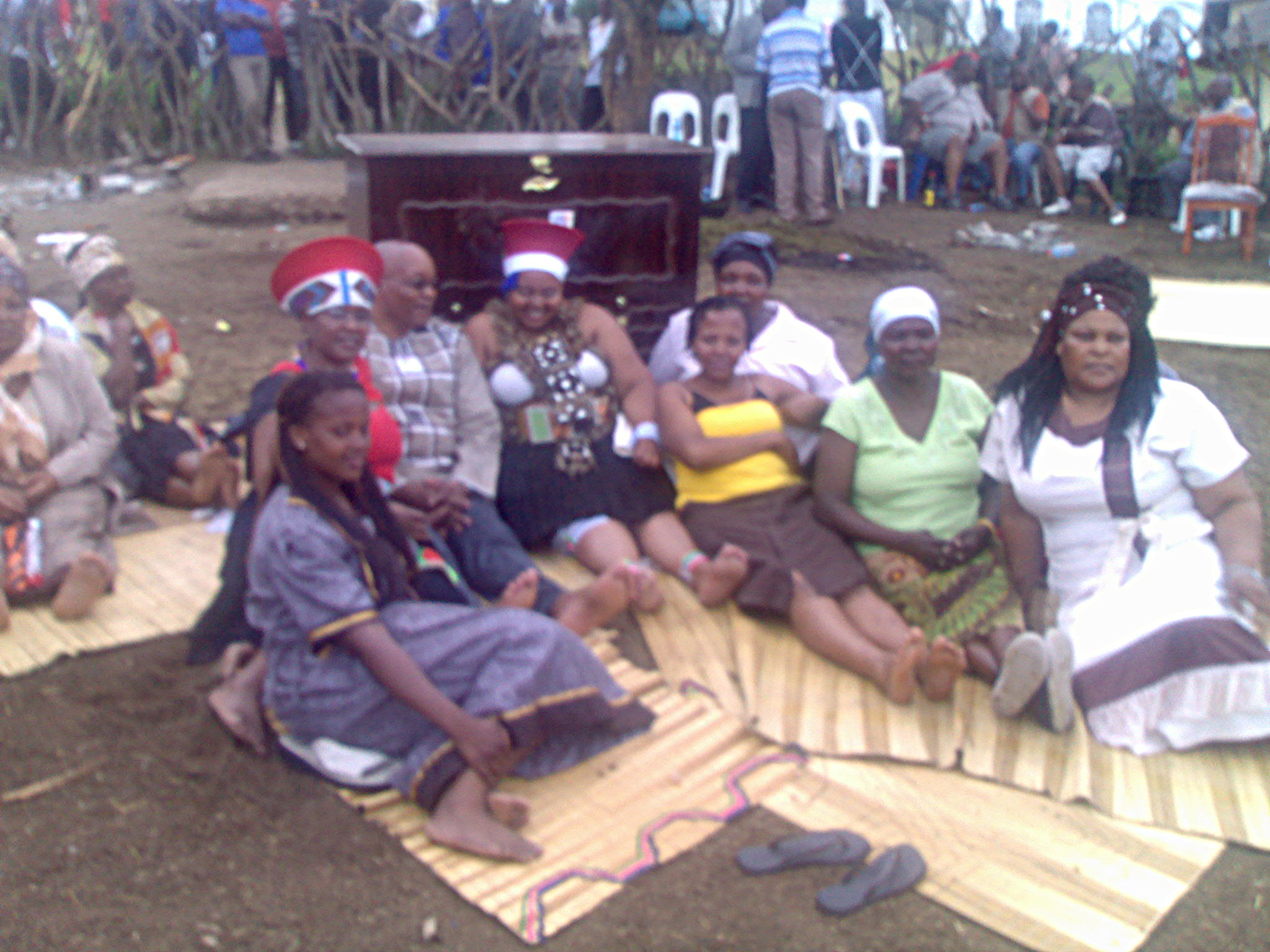 A Zulu Wedding /static/Zulu/zuma6.jpg